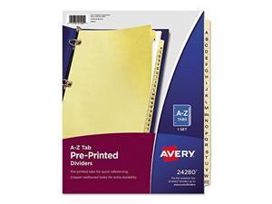 avery 89107