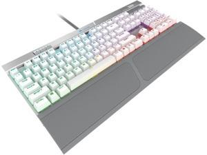 3d85250abe4 Corsair K70 RGB MK.2 SE Cherry MX Speed Mechanical Gaming Keyboard with RGB  LED