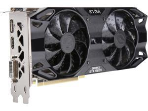 EVGA GeForce GTX 1660 Ti XC Ultra Gaming, 6GB GDDR6, HDB Fan Graphics Card 06G-P4-1267-KR
