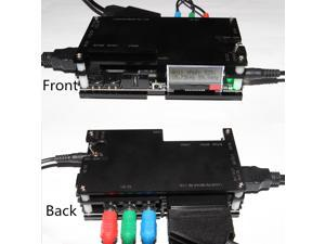 2019 New OSSC HDMI Converter Kit for Retro Game Console PlayStation 2 / Xbox 360 / Atari Series / Dreamcast / Sega Series and so on