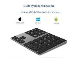 wireless numeric keypad - Newegg com