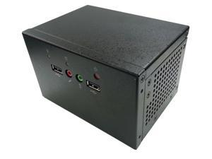 CMB-170 Barebone system support  Intel® Atom Dual Core processor