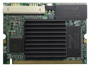 MP-60102 - H.264 & MJPEG Hardware Compression Card,  supports dual streams (H.264 & MJPEG), with 4 Ports of Video & Audio Inputs.