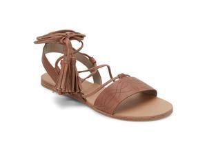 c2ffd013ce6 G.H. Bass   Co. Womens Savannah Leather Gladiator Sandal Shoe
