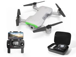 Holy Stone HS510 Mini FPV GPS Drone with 4K Camera 5G WIFI Transmission Brushless Motor