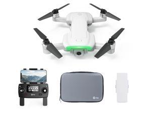 Holy Stone HS510 Foldable GPS FPV Drone with UHD 4K Camera 5G WIFI Transmission Brushless Motor, NO Need FAA Registration