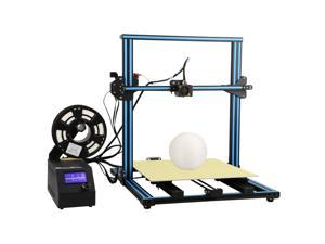 Creality CR-10S5  High Precision DIY 3D Printer Kit Max 200mm/s Print Speed Large Print Size 500*500*500mm