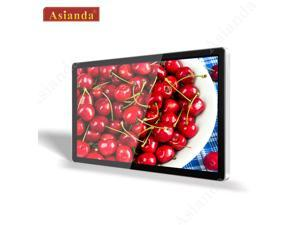 43inch Wall Mount Windows I5 Capacitive Touch LCD Display