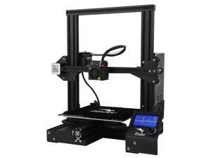Creality3D Ender - 3 V-slot Prusa I3 DIY 3D Printer Kit 220 x 220 x 250mm with MK10 Extruder 1.75mm 0.4mm Nozzle