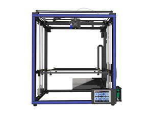 Tronxy X5SA High Precision Big Power LCD Screen DIY 3D Printer