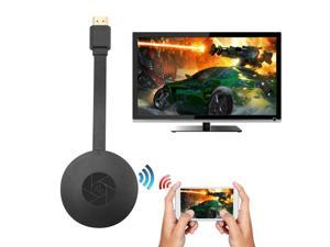 1080P Wireless Wifi Display HDMI Dongle Receiver Miracast DLNA Airplay Adapter