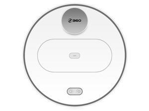 360 S6 Robotic Vacuum Cleaner Automatic Remote Control Cleaning Robot