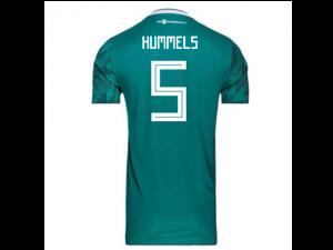 2018-2019 Germany Away Adidas Football Shirt ... 77ce964ed