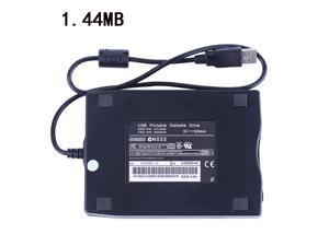 "1.44MB 3.5"" FDD USB Portable External Interface Floppy Disk FDD External USB Floppy Drive for Laptop/Desktop Win xp/7/8/10 MAC OS"