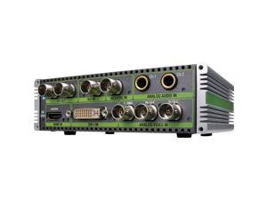 Grass Valley ADVC-G1-A-NA Any In to SDI Converter and Up/Downconverter with Frame Synchronizer. Sold in NA only.