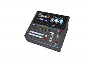 RGBlink  M3 Presentation Processor and Vision Mixer