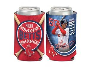 Boston Red Sox Mookie Betts Can Cooler