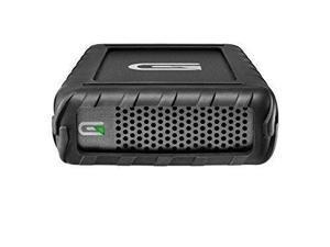 Glyph BlackBox Pro BBPR3000 3TB External Hard Drive 7200 RPM, USB-C (3.1,Gen2)