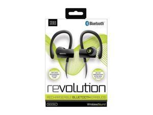 e0643df6d4a Sentry Revolution Rechargeable Bluetooth Earbuds with ...