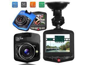 HD Car DVR Camera Audio Recorder Night Vision Mini Camera Dash Cam