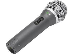 Samson SAQ2U Q2U Handheld Dynamic USB Microphone