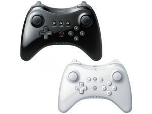 Wireless Bluetooth U Pro Controller Game Joystick for Nintendo Wii U Console