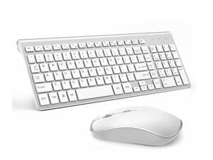 86714c4640c Wireless Keyboard And Mouse Bundle Combo Set ...