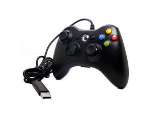 Gamepad For Microsoft For Xbox 360 USB Wired Controller Ergonomic Joypad