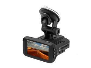 Podofo Ambarella GPS Radar Auto DVR Radar Detector 3 in 1 FHD 1080P Dash Cam X/K/Ka La/CT Dashcam Anti Radar BlackBox Nachtzicht Registrator