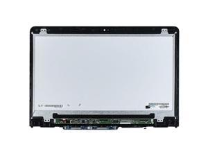Screen For HP Pavilion X360 14M-BA011DX 14M-BA114DX 925447-001 LCD Touch Digitizer Assembly Replacement FHD 1920x1080