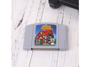 Animal Crossing Video Game Cart for N64 (US Version)