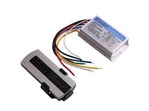 Wireless Remote Light Switch Control Newegg Com