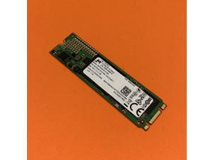 (NEW) Micron SSD 512GB M.2 2280 SATA 6GB/s 1100 Series MTFDDAV512TBN 3D TLC NAND for Samsung Dell HP Evo Lenovo Pro Asus Acer and Other Systems