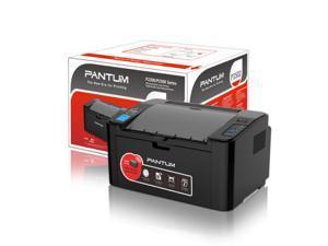 Pantum P2502W Monochrome Wireless Laser Printer WIFI USB 1200x1200 DPI