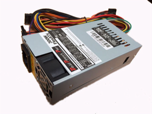 1U 300W FLEX ATX power supply 4 Mini ITX, SFF & Rackmount servers*Active PF