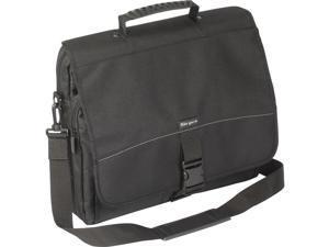 """Targus 15.6"""" Messenger Laptop Case - TCM004US"""