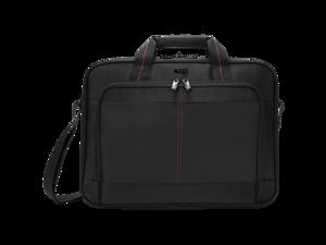 """Targus 15.6"""" Classic Slim Briefcase - TCT027US"""