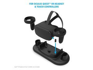 Oculus Quest VR - Charging dock and stand by S2dio