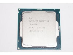 SR3QT Lenovo Intel Core I5-8400 2.80ghz Lga 1151 Cpu 65w 9m Processor