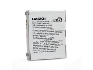 NEW OEM CASIO HITACHI G'zOne Rock C731 BTR731B BTR731 ORIGINAL BATTERY