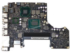 "Apple Macbook Pro 13"" Mid 2012 A1278 Motherboard w/ i7 2.9Ghz CPU 31PGKMB00H0"