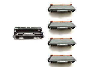 1PK TN750 Toner+1PK DR720 Drum For Brother DCP-8110DN 8150DN 8155DN DCP-8250DN