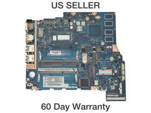 Lenovo 510S-14IKB Laptop Motherboard w// Intel i5-7200U 2.5Ghz CPU 5B20M32718