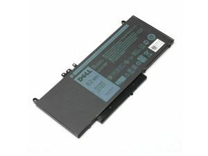 62Wh Genuine 6MT4T Battery For Dell Latitude E5570 E5470  E5450 79VRK 7V69Y TXF9M