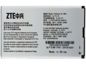 NEW OEM ZTE Li3720T42P3h704572 2300mAh Battery for MF91 MF90 ...