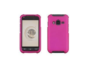 For Samsung Galaxy Rugby Pro I547 Protective Snap On Slim Cover