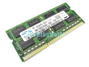 4Gb Ddr3 Pc3-12800 1600Mhz Sodimm Cl11 204Pin Chip Notebook Memory M471B5273Ch0-Ck0