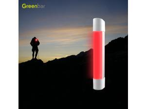 Student dormitory bedside eye reading table lamp multi-function wireless emergency fluorescent lamp