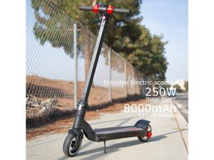 XPRIT Foldable Electric scooter Portable folding carbon Scooter skateboard Led Bike