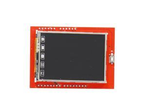 For arduino uno 2.4 inch TFT LCD Touch Screen Shield for Arduino UNO R3 Mega2560 LCD Module Display Board